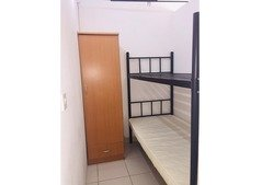 Karama Closed Partitions Available for RENT(Kabayan Only)