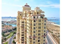 FOR SALE FULL SEA VIEW 3 BDR Apartment in Royal Breeze 3