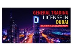 General trade License in Dubai Mainland