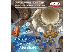 The best Indian Document Attestation Services in Abu Dhabi