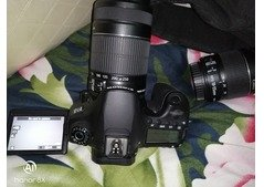 Canon 60 d for sale in perfect condition