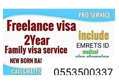 Family Visa and all PRO Services