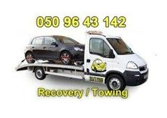 Umm Al Quwain Recovery Vehic Service 24 Hours call (050 9643142)