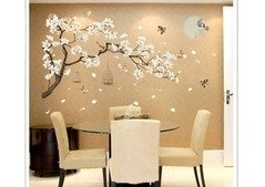 Best quality wallpaper fixing in all uae
