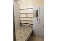 closed furnished partition room near al rigga metro