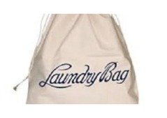 Custom and Eco-friendly Non Woven Laundry Bags