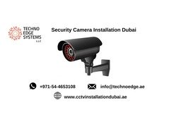 Monitor each activity by installing Security Cameras