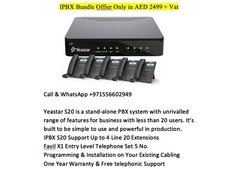 IPBX Small Business Offer 2499