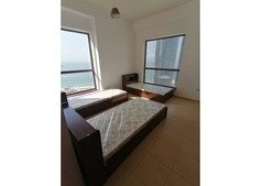 BED SPACE JBR COMMUNITY FOR MALE