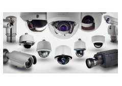 The Best Security Cameras and CCTV Solution in UAE