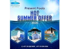 Professional Swimming Pool Works and Excellent Service