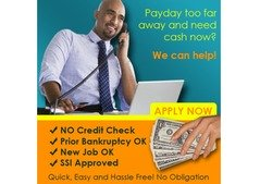 We are proving the best fastest approval Financing