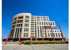 Office 1085 sqft + 2 parking + Fitted for SALE 550000