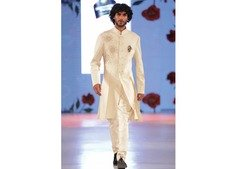Marvelous Collection of Wedding Sherwani For Groom Only On RohitBal
