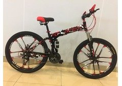 New Brand Folding Bicycle For sale Dubai