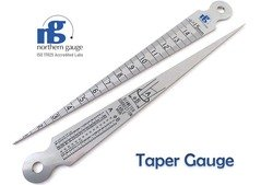 Shop for High-Quality & Customized NPTF Gauge of Various Dimension