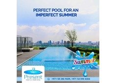 Professional Swimming Pool Works& excellent Service