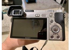 Sony Alpha a6000 BODY ONLY
