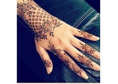 Makeup and henna artists for Wedding,Events n Parties