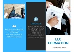 LLC Formation in the Media City Free zone - Dial #0544472157