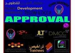 Municipality & Civil Defense Approved fit out contractor
