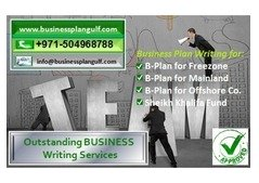 Quality Gulf Writing Company in Dubai, UAE