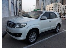 Toyota Fortuner 2.7(4*4) 2013 for sale