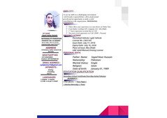 I am looking Driver job