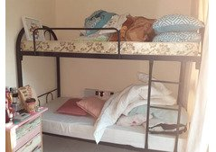 Roommate in a Partition located in Burjuman (Kabayan)