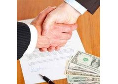 CONTACT US FOR INSTANCE BUSINESS FINANCING