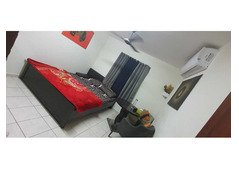 Fully finished Sharing room for rent.