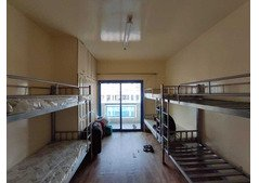 Bed space for Keralite bachelor in Deira, monthly