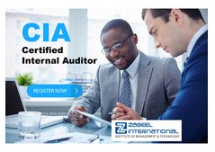 CIA (Certified Internal Auditor)