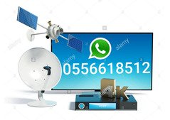 Call For Satellite Fixing 0556618512