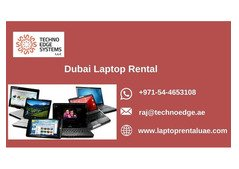 Rent a Laptop Rental on Daily Basis