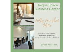 Fully Furnished Office at Economical Budget