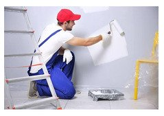 LOWEST PRICE EVER FOR PAINTING WITH FREE CLEANING