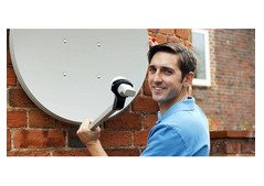 Dish Tv Installation & Repair
