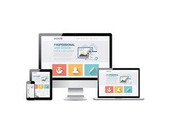 Top Web Design & Development | Custom Designs‎ |
