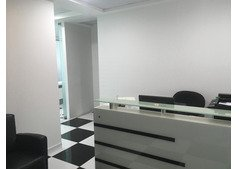 Office for Rent - Business Bay