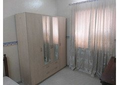 Karama near Metro station fully furnished room available