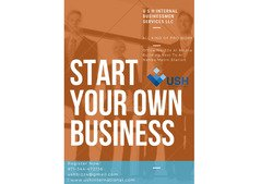 get your new business license in just  5,775 AED