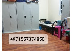 Executive bachelors bed space in villa for Tamil muslim only