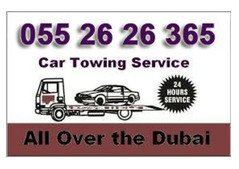 Car Recovery Fast Arrival In All Over Dubai Call (050 9643142)