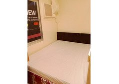 Big furnished partition with window 1500 all included near metro