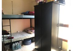 Lower Bed Space for One Lady in Port Saeed, Deira