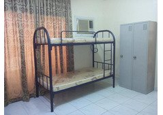 Bed Space for Tamil Muslims