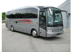 City Tour/Airport  Service/Bus Rental 050 5865896