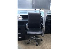 Mint Condition Executive Office Chairs