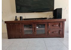 TV Unit for sale Turkey made